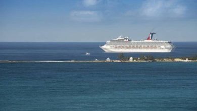 Photo of Carnival to Resume Voyages in Phases