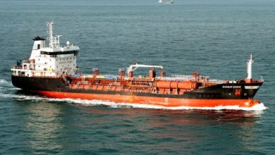 Photo of Tanker Quarantined at Algeciras After COVID-19 Outbreak On Board