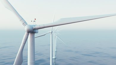 Photo of Japan to Develop Offshore Wind Farms at 30 Sites in 10 Years, Nikkei Says