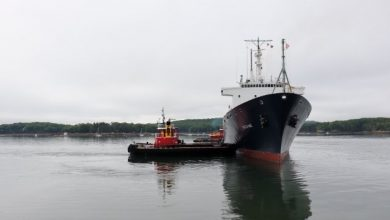 "Photo of Maine Maritime's ""Fast Cruise"" Disrupted by Noise Complaints"