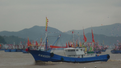 Photo of Decision Time for China on Fishing Subsidies