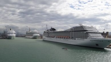 Photo of Updated: Italy Approves the Restart of Cruises as of August 15
