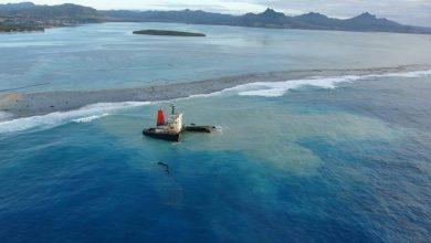 Photo of Japan Sending Team to Mauritius to Probe Wakashio Grounding