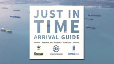 Photo of IMO: Just In Time Arrival Guide published to support more efficient shipping