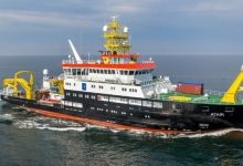 Photo of Germany Prepares to Commission World's First LNG-Powered Research Ship