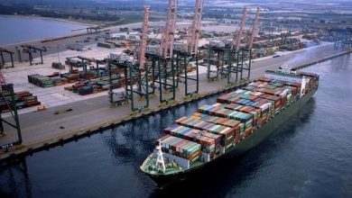 Photo of Inactive boxship fleet dips below 1m teu for the first time this year, charter market booming
