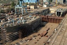 Photo of Dramatic Decline in 2020 Shipbuilding Orderbook, Increased Demolitions