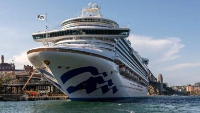 Photo of NSW Premier Apologizes for Cruise Ship Failures After COVID-19 Spike