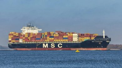Photo of Container Shipping & Perfecting on-time Performance