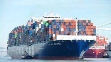 Photo of CMA CGM Sees Strong Shipping Rebound After Coronavirus Storm