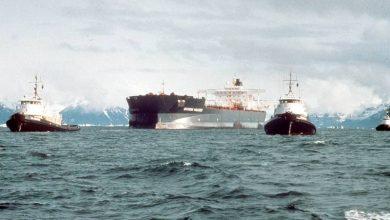 Photo of List: Major Oil Spills from Ships
