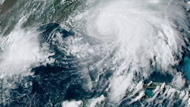 Photo of Offshore oil wells, ports shut as Hurricane Sally advances on U.S. Gulf