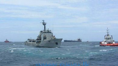 Photo of Sri Lanka Seeks at Least $1.9 Million from Owner of Fire-hit Tanker
