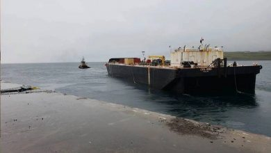 Photo of Crowley Completes Challenging Fuel Delivery in the Arctic
