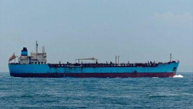 Photo of Mexico Seizes Ship Involved in Hydrocarbon Theft