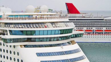 Photo of Cruising Pause Has Major Impact on Florida's Economy