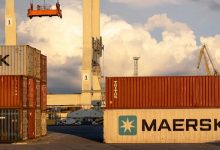 Photo of Maersk to Ship Cargo Between UAE and Israel