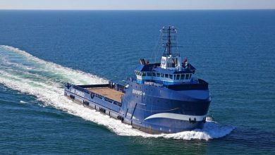 Photo of Harvey Gulf to Equip Eight More Vessels with Battery Systems
