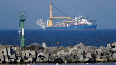 Photo of Marine Insurers Shun Russia's Nord Stream 2 and TurkStream Projects