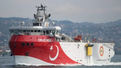 Photo of Tensions Flare as Turkey Again Sends Survey Ship to East Med