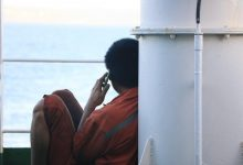 Photo of Crew change humanitarian crisis on course to affect 1m seafarers