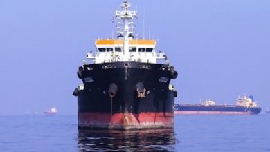 Photo of Akron adds its first VLCC