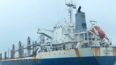 Photo of Australia bans Taiwanese bulker for underpaying crew