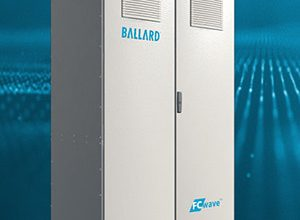 Photo of Ballard rolls out fuel cell industry's 1st commercial module to power ships
