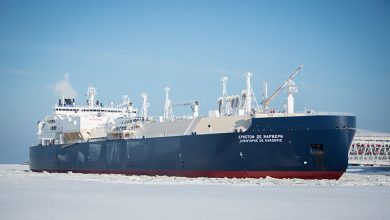 Photo of International Lenders Back $9.5 Billion Financing for Russia's Arctic LNG 2