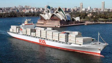 Photo of Congestion surcharges mount as strikes roll across Australian ports