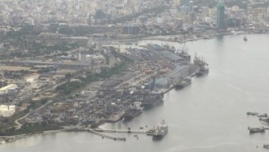 Photo of The Growing Competition Between Africa's Seaports