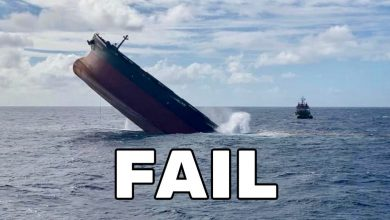 Photo of Is Today World Maritime Day Or Maritime Fail Day?