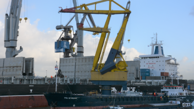 Photo of ITF warns of shipping's backslide on safety & seafarers' rights amid COVID-19 impact