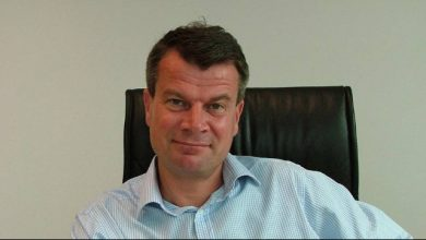 Photo of Jens Martin Jensen Appointed CEO of Athenian Holdings