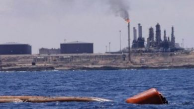 Photo of Three Libyan Oil Terminals Resume Work After Months-Long Blockade