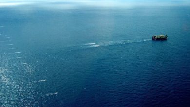Photo of Magseis Fairfield awarded OBN survey in the US Gulf of Mexico
