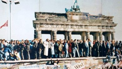 Photo of Orderbook to fleet ratio now at its lowest point since the fall of the Berlin Wall