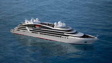 Photo of Ponant first int'l cruise line to join Green Marine
