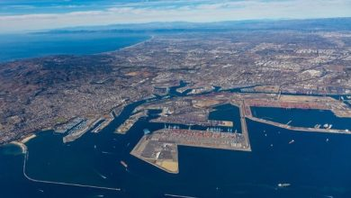 Photo of NRF: August May Have Been a Record Month for U.S. Container Imports