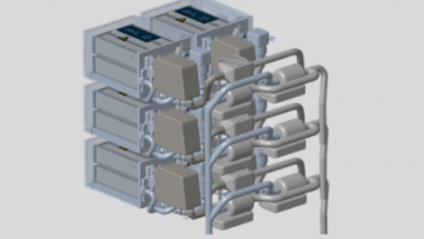 Photo of TECO 2030 Partnering With AVL for Hydrogen Marine Fuel Cell