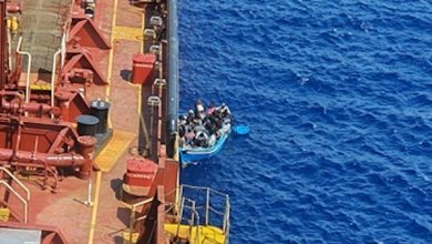 Photo of Shipping bodies call on EU to assist as Med migrant rescues rise
