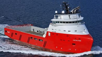 Photo of Solstad Offshore awarded pair of contract extensions in Norway