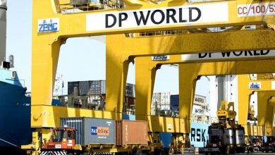 Photo of Union withdraws industrial action at DP World terminal