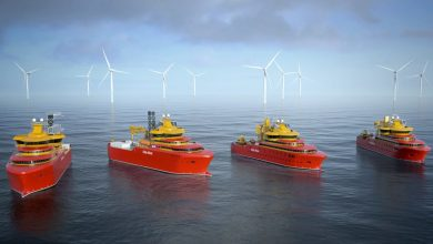 Photo of Wilhelmsen buys into offshore wind vessel firm Edda Wind