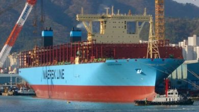 Photo of How the Top Container Lines Manage Capacity and Profitability