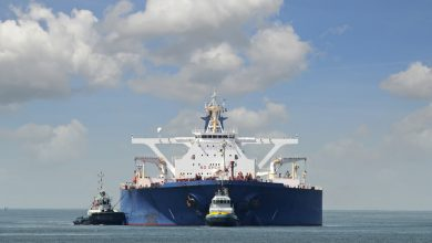 Photo of BP Books Tanker for Storage at Lowest Rate This Year