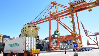 Photo of Argentinian TecPlata terminal starts receiving imports from Far East