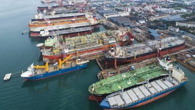 Photo of Keppel O&M Scores $442M Vessel Order in Offshore Renewables Sector