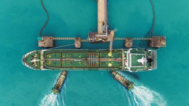 Photo of China's Zhoushan Port Sees Marine Fuel Sales Rise