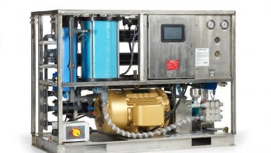 Photo of Reverse Osmosis and the New Dawn of Marine Desalination